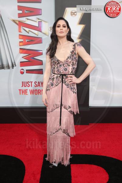 Michelle Borth - Hollywood - 29-03-2019 - Shazam!: le immagini della premiére di Los Angeles