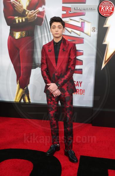 Mark Strong - Hollywood - 29-03-2019 - Shazam!: le immagini della premiére di Los Angeles