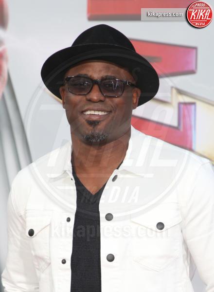 Wayne Brady - Hollywood - 29-03-2019 - Shazam!: le immagini della premiére di Los Angeles