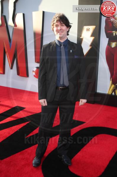 Darren Lemke - Hollywood - 29-03-2019 - Shazam!: le immagini della premiére di Los Angeles