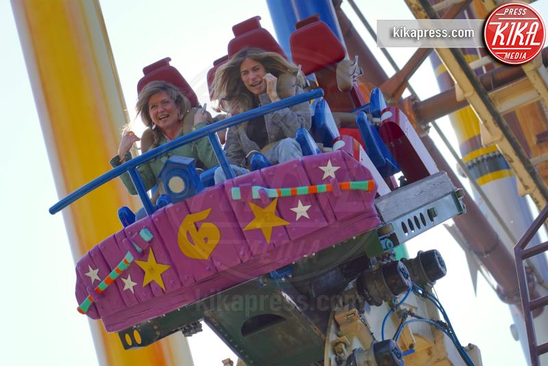 Eleonora Pedron - Gardaland - 30-03-2019 - Gardaland: le star si immergono nel Year of Magic
