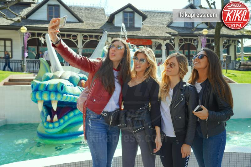 Ludovica Pagani - Gardaland - 30-03-2019 - Gardaland: le star si immergono nel Year of Magic