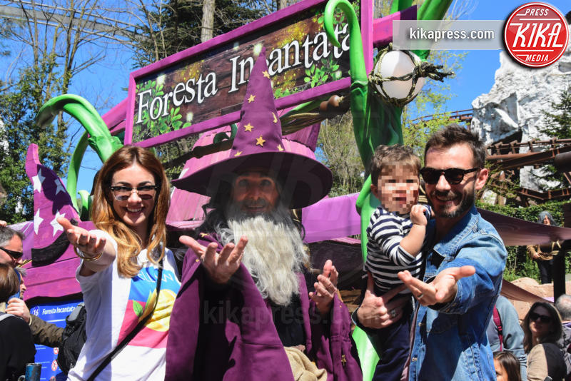 Melita Toniolo - Gardaland - 30-03-2019 - Gardaland: le star si immergono nel Year of Magic