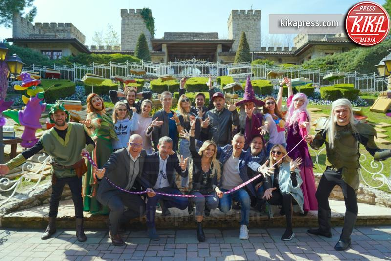 Gardaland - Gardaland - 30-03-2019 - Gardaland: le star si immergono nel Year of Magic