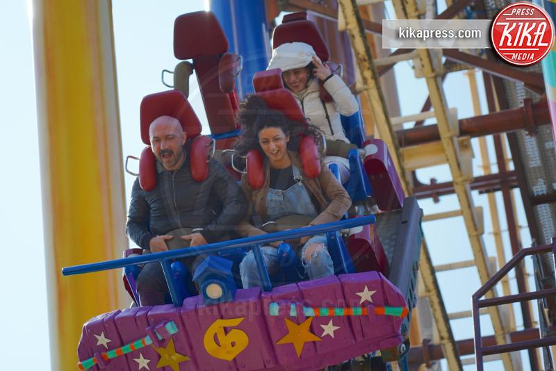Maccio Capatonda - Gardaland - 30-03-2019 - Gardaland: le star si immergono nel Year of Magic