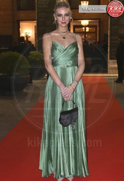 Chiara Ferragni - Roma - 03-04-2019 - Chiara Ferragni, sono suoi gli outfit più