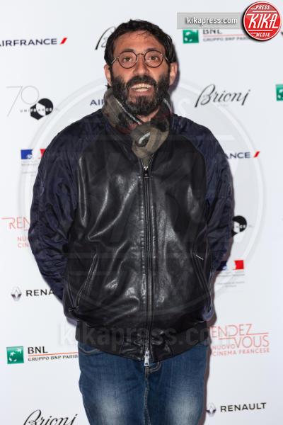 Marcello Fonte - Roma - 03-04-2019 - Parte il Rendez-Vous 2019, la parata di vip sul red carpet