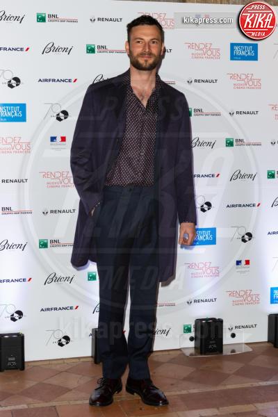 Ernesto D'Argenio - Roma - 03-04-2019 - Parte il Rendez-Vous 2019, la parata di vip sul red carpet