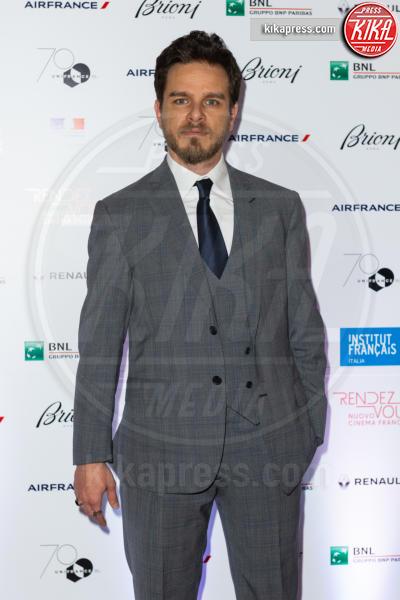 Arturo Muselli - Roma - 03-04-2019 - Parte il Rendez-Vous 2019, la parata di vip sul red carpet