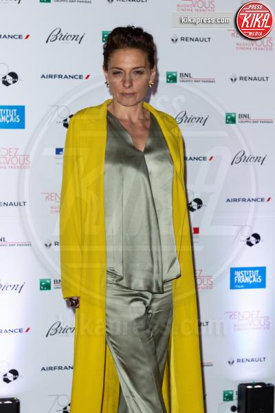 Lidia Vitale - Roma - 03-04-2019 - Parte il Rendez-Vous 2019, la parata di vip sul red carpet