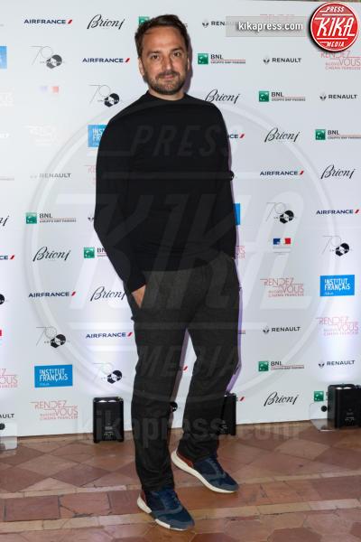 Louis-Julien Petit - Roma - 03-04-2019 - Parte il Rendez-Vous 2019, la parata di vip sul red carpet