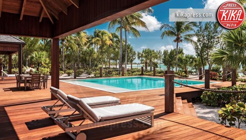 Resort Bruce Willis - Parrot Cay - 04-04-2019 - Bruce Willis, il suo resort ai Caraibi vi lascerà senza parole
