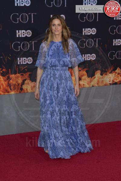 Amanda Peet - New York - 03-04-2019 - Meghan Markle e Amanda Peet, chi lo indossa meglio?