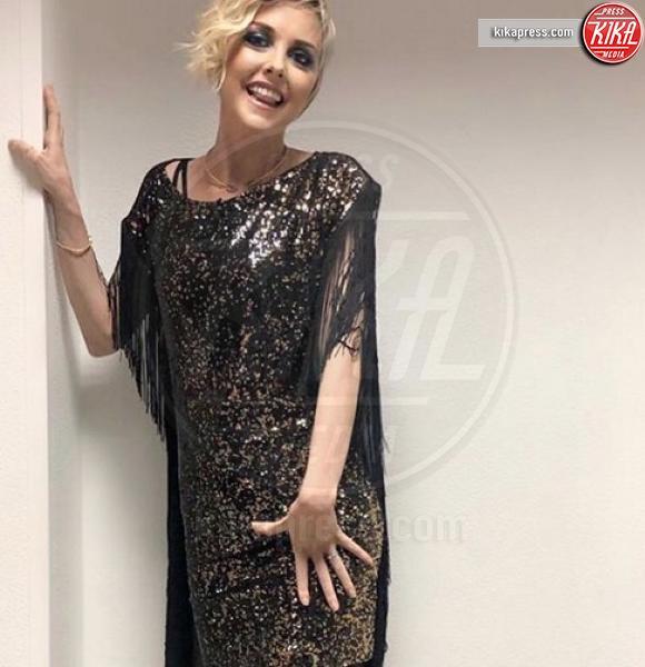 Nadia Toffa - Milano - 08-04-2019 - Nadia Toffa è morta, l'annuncio delle Iene