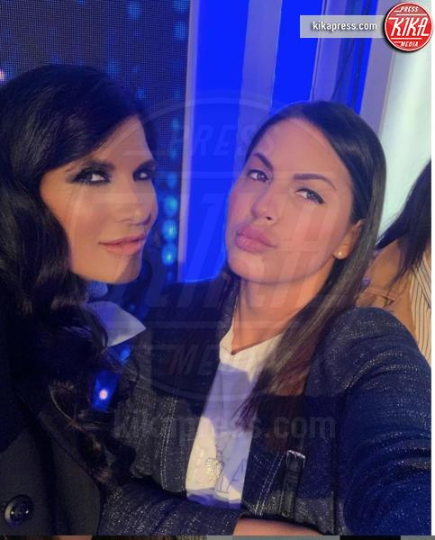 Eliana Michelazzo, Pamela Prati - 08-04-2019 - Pamela Prati come Michelle Hunziker, vittima di una setta?