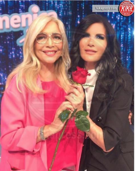 Eliana Michelazzo, Mara Venier, Pamela Prati - 08-04-2019 - Mara Venier su Pamela Prati: