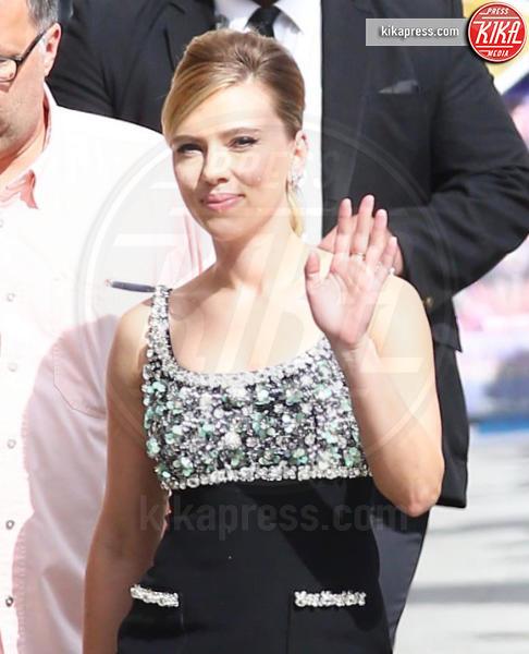 Scarlett Johansson - Hollywood - 08-04-2019 - Scarlett Johansson contro i paparazzi:
