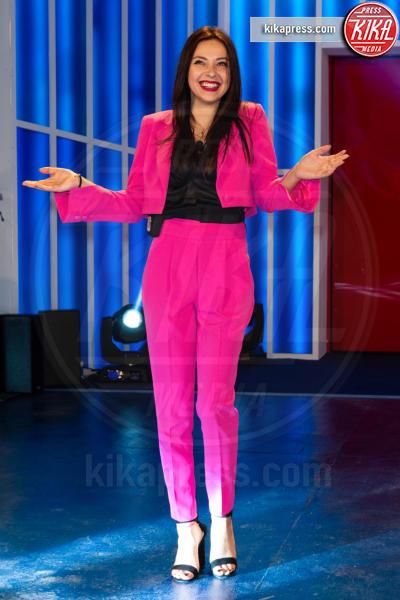 Martina Nasoni - Roma - 08-04-2019 - GF Vip: la vincitrice è Martina Nasoni, musa di Irama a Sanremo