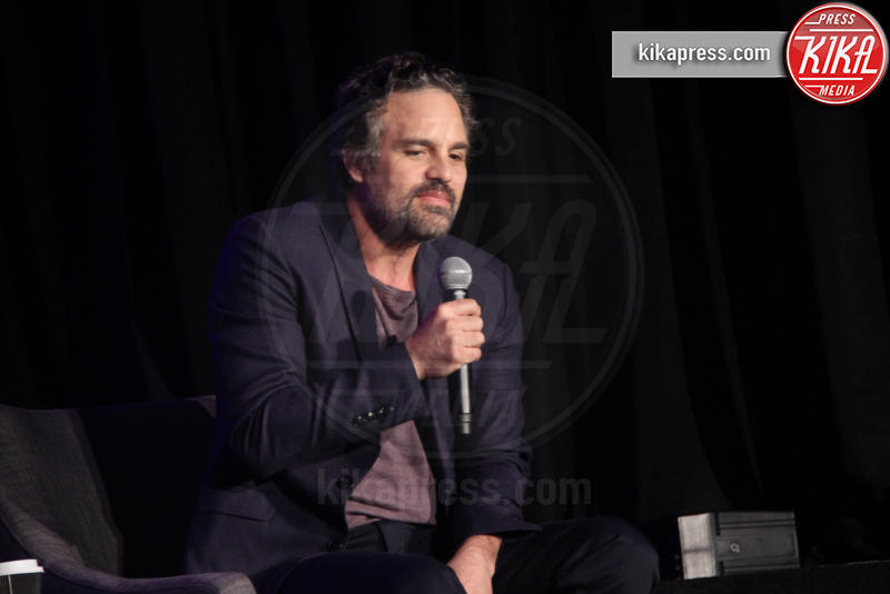 Mark Ruffalo - Hollywood - 07-04-2019 - Avengers: Endgame, la conferenza stampa coi protagonisti