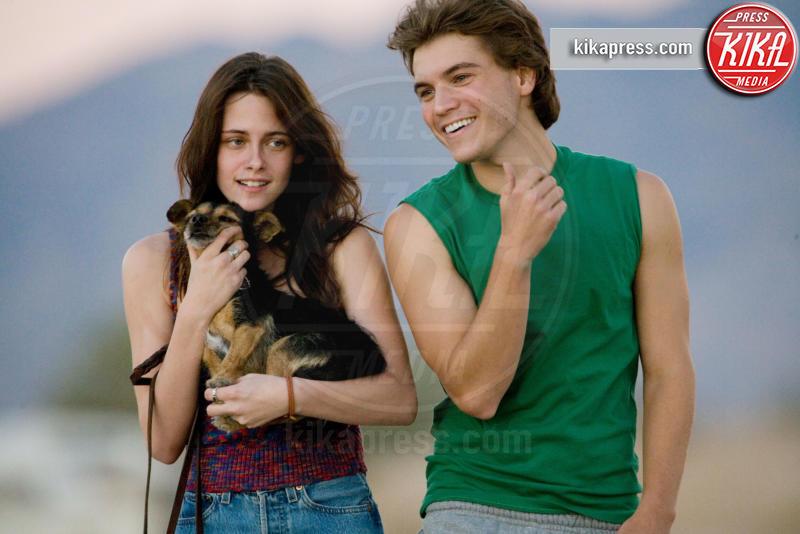 Kristen Stewart, Emile Hirsch - Hollywood - 18-08-2015 - Auguri Kristen Stewart, le curiosità che forse non conoscevate