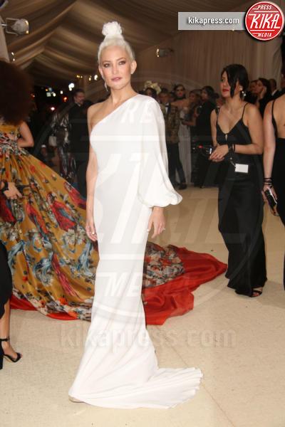 Kate Hudson - New York - 01-05-2017 - Maxima d'Olanda e Kate Hudson, chi lo indossa meglio?