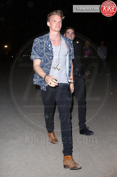 Cody Simpson, Lady Victoria Hervey - Coachella - 13-04-2019 - Paris Hilton: guarda che look al Coachella!