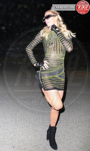 Paris Hilton - Coachella - 13-04-2019 - Paris Hilton: guarda che look al Coachella!
