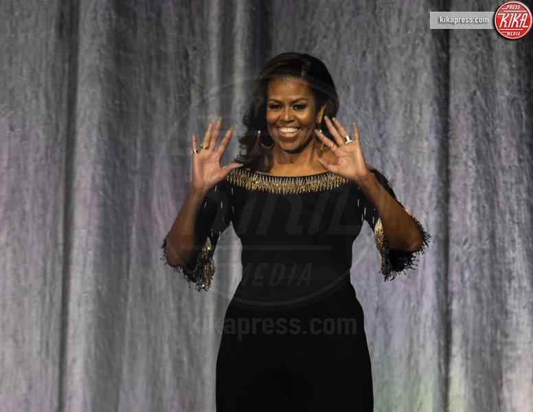 Michelle Obama - Londra - 14-04-2019 - Time 2019, la classifica delle star più influenti