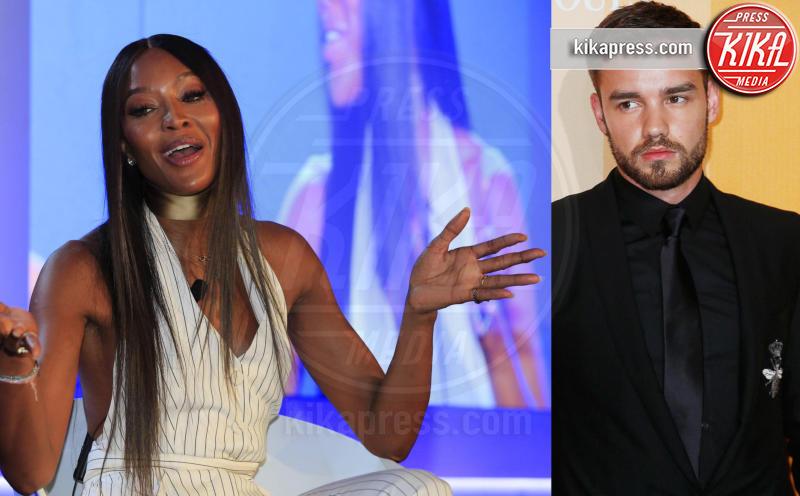 Liam Payne, Naomi Campbell - 15-04-2019 - Naomi mangiauomini: ecco perché ha rotto col toyboy Liam Payne