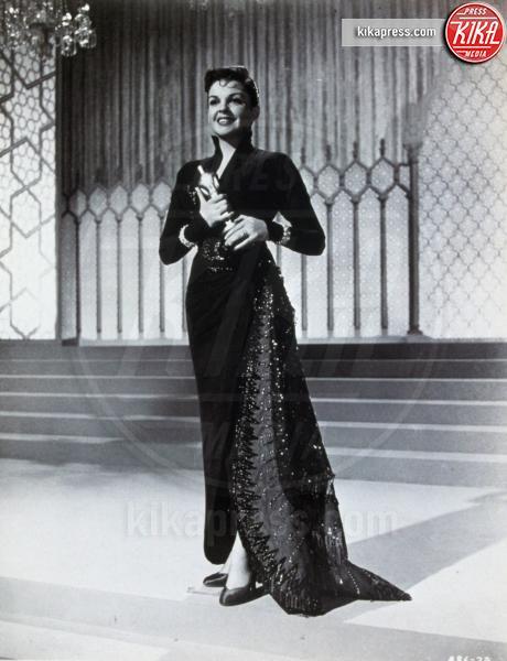 Judy Garland - Hollywood - 01-06-1954 - Le star che non sapevi non superassero il metro e 60