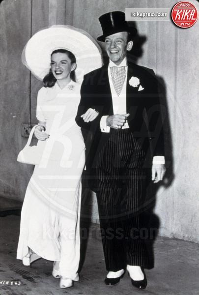 Judy Garland, Fred Astaire - Hollywood - 01-06-1948 - Le star che non sapevi non superassero il metro e 60