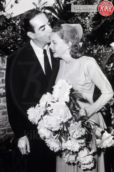 Vincent Minnelli, Judy Garland - Hollywood - 01-06-1945 - Le star che non sapevi non superassero il metro e 60