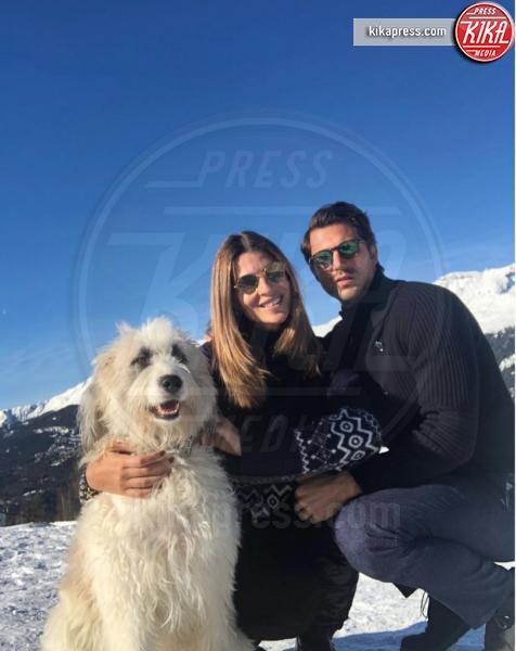 Marco Roscio, Cristina Chiabotto - 19-04-2019 - Cristina Chiabotto, nozze a settembre con Marco Roscio