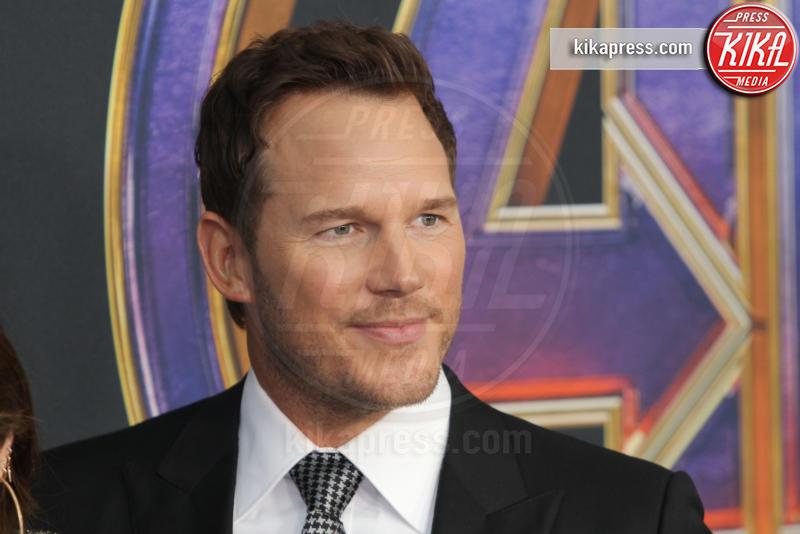 Chris Pratt - 22-04-2019 - Chris Pratt e Katherine Schwarzenegger, le foto delle nozze