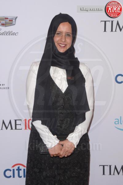 Radhya al-Mutawakel - New York - 24-04-2019 - TIME 100 Gala 2019: Naomi Campbell esalta l'Italia