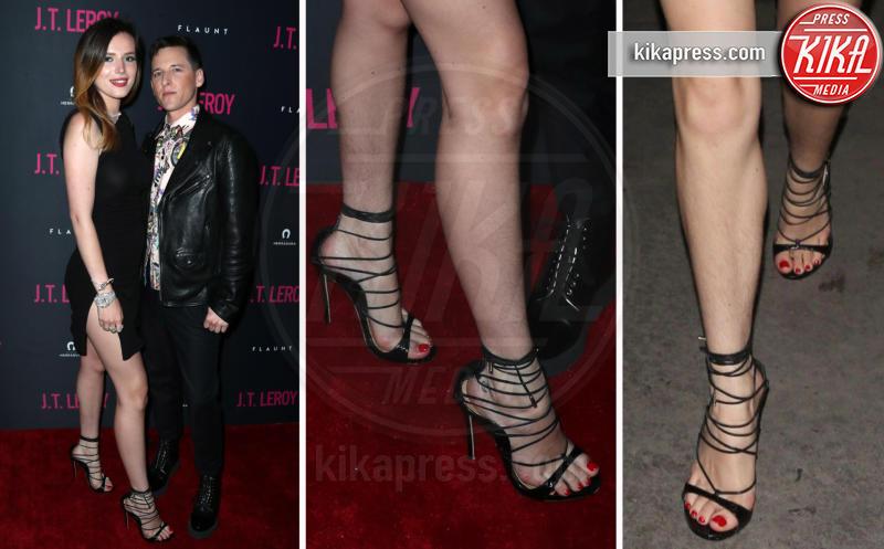 Bella Thorne - Los Angeles - 25-04-2019 - Anche Emily Ratajkowski sceglie un'estate non depilata