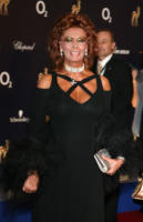 Sophia Loren - Dusseldorf - Sofia Loren vorrebbe una visita dal marito defunto