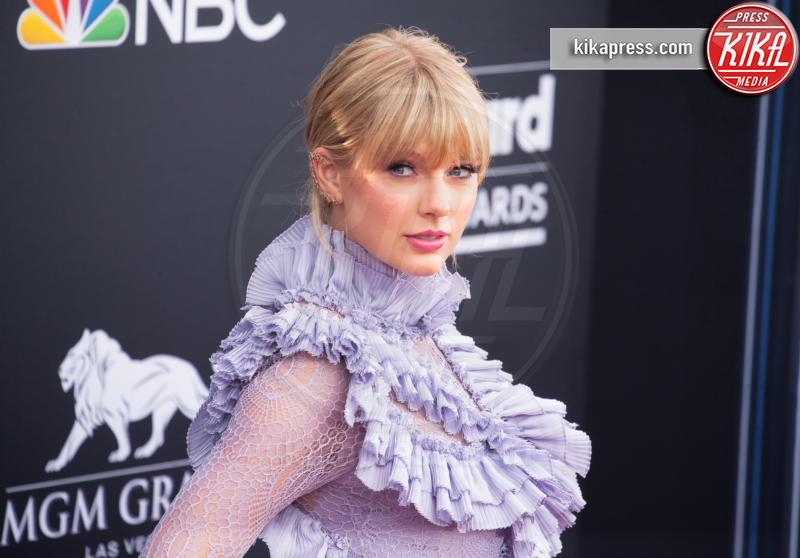 Taylor Swift - Las Vegas - 01-05-2019 - Le 10 celebrity più pagate al mondo: in testa c'è ancora lei!