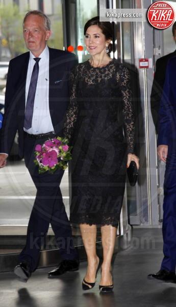 Principessa Mary di Danimarca - Copenhagen - 26-04-2019 - Mary di Danimarca, l'elegante riciclo firmato Dolce & Gabbana