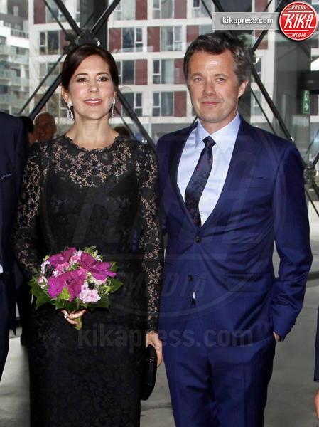 Principe Frederick, Principessa Mary di Danimarca - Copenhagen - 26-04-2019 - Mary di Danimarca, l'elegante riciclo firmato Dolce & Gabbana