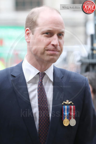 Prince William, Principe William - Londra - 03-05-2019 - Baby reali a confronto: li riconoscete?