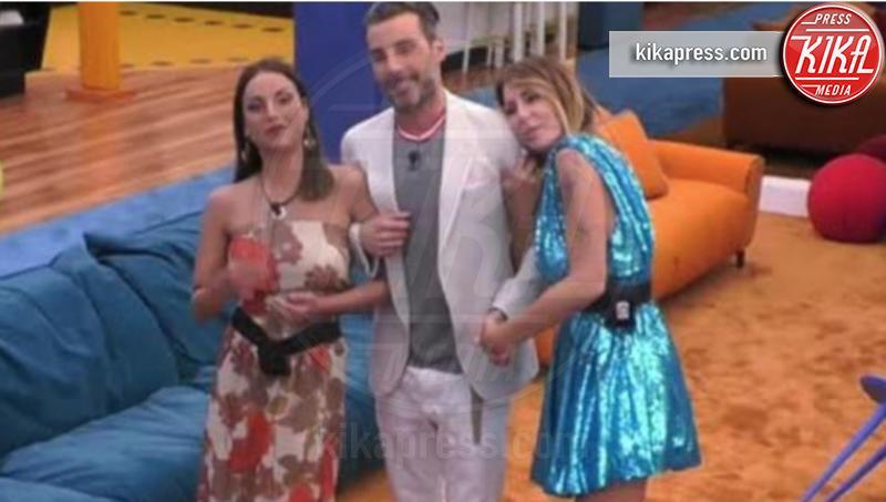 Francesca De Andrè, Daniele Interrante, Guendalina Canessa - 07-05-2019 - GF, Guendalina Canessa rifiutò McConaughey! Scopri il motivo