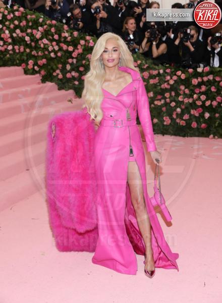 Kacey Musgraves - New York - 07-05-2019 - Met Gala 2019: Katy Perry uno chandelier, Dua Lipa una farfalla