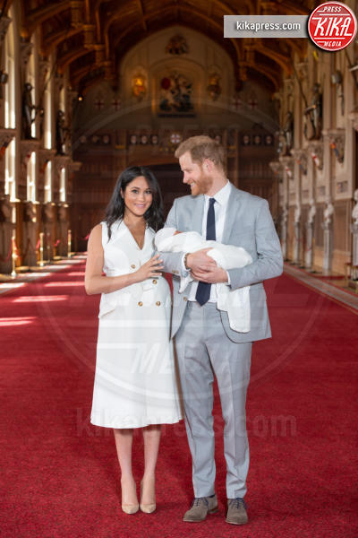 Baby Sussex, Meghan Markle, Principe Harry - Windsor - 08-05-2019 - Harry e Meghan, il tour nella loro casa vacanze spagnola