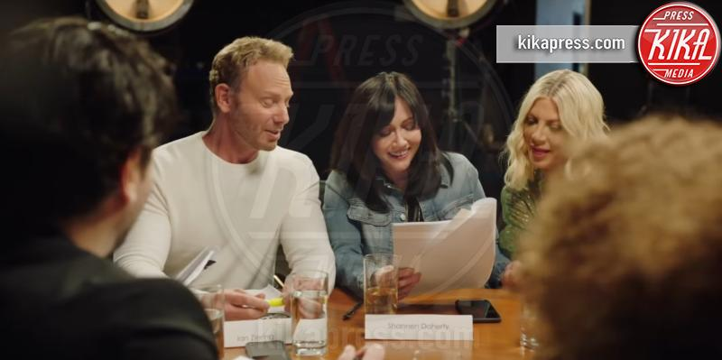 Torna Beverly Hills 90210, il primo teaser