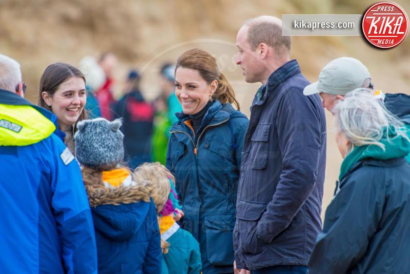 Principe William, Kate Middleton - Anglesey - 08-05-2019 - Un tuffo nel passato, la nostalgia di Kate e William