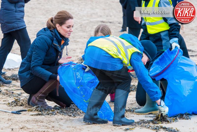 Kate Middleton - Anglesey - 08-05-2019 - Un tuffo nel passato, la nostalgia di Kate e William