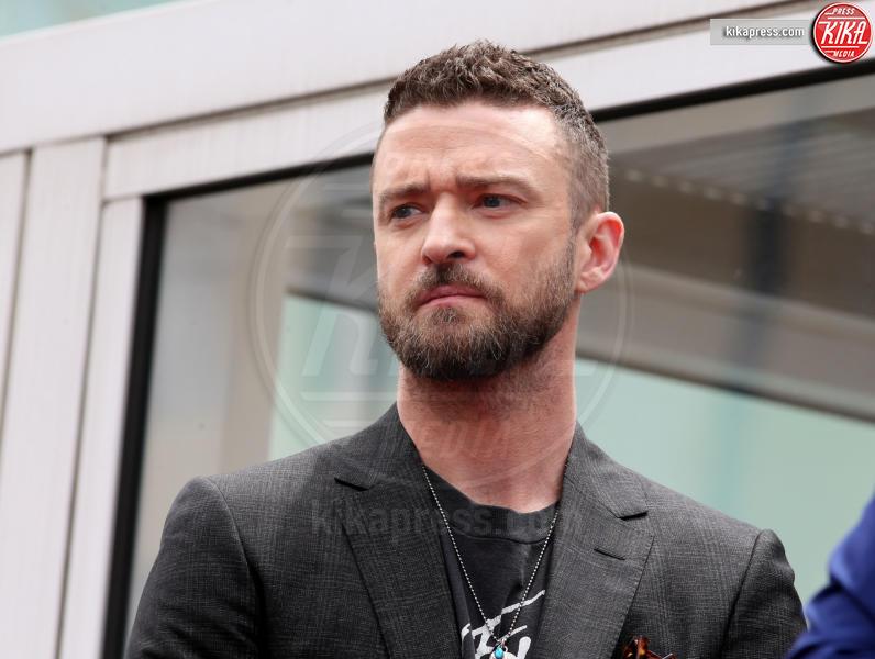 Justin Timberlake - Hollywood - 30-04-2018 - Le manie delle star che forse non conoscevate
