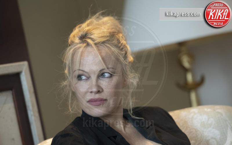 Pamela Anderson - Berlino - 08-05-2019 - Le manie delle star che forse non conoscevate