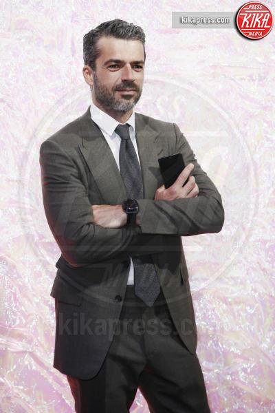 Luca Argentero - Milano - 09-05-2019 - Valentina Ferragni si prende la scena al Huawei Party di Milano
